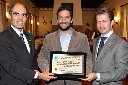 JKScatena: Prêmio CET2009
