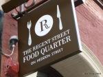Regent Street Food Quarter