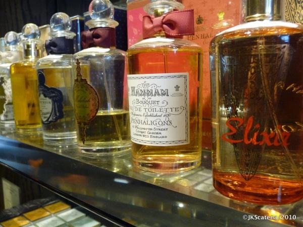 Penhaligon's Perfume Store