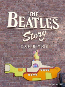 The Beatles Story @ Albert Docks