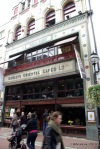 Beweley's Cafe, Dublin