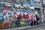 Windmill Lane - U2's old studio