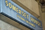 Somerset House, Strand