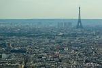 Paris-Sacré-Coeur-Eiffel