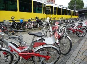 Bikes da DB
