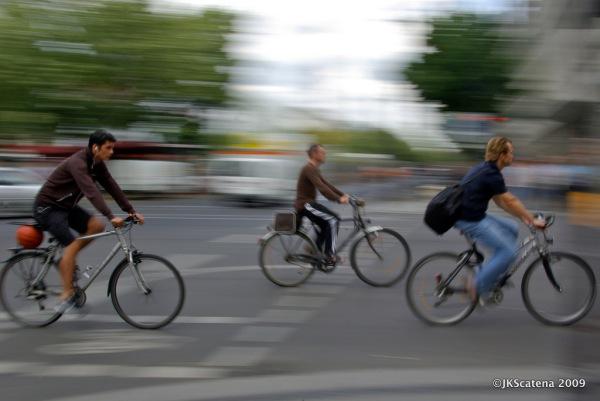 Bike! Unter den Linden