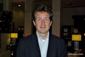 Christian Tänzler, do Turismo de Berlim