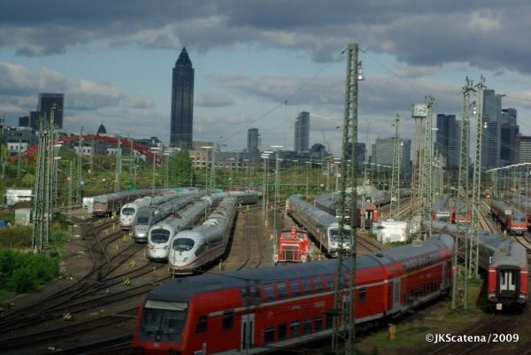 Frankfurt amMain