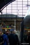 Frankfurt Hauptbahnhof - Vista Interna