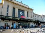 Estação Central de Genebra