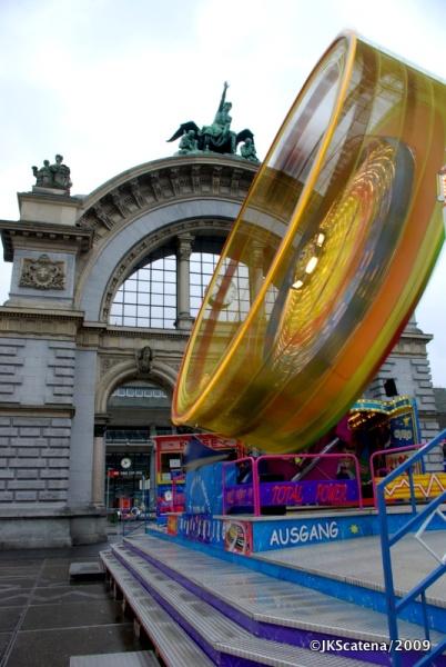Uma breve parada em Lucerna – menos de meia hora para dar uma olhada na cidade