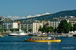 Genebra - Barco