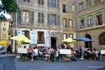 Genebra - Cafe Saint Pierre