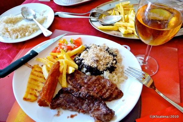 Genebra - Café Pessoa - Picanha