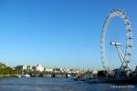Londres - Tamisa