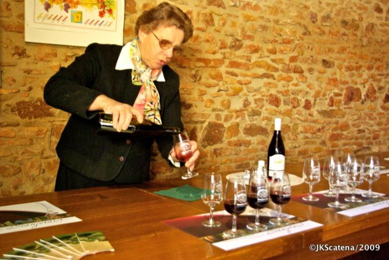 Michèle Callandras