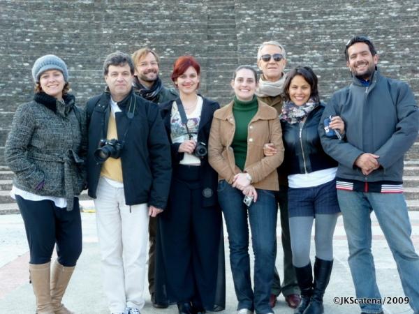 Nosso grupo