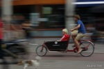 Amsterdam: Bike Panning
