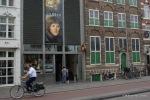 Amsterdam: Rembrandthuis
