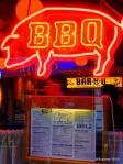 London: Bodean's BBQ