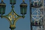 London, Eye