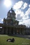 London: Greenwich, Royal Naval College