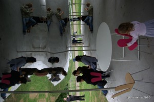 London: Serpentine Gallery - Reflections 1