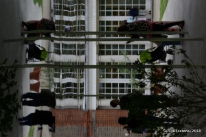 London: Serpentine Gallery - Reflections 2