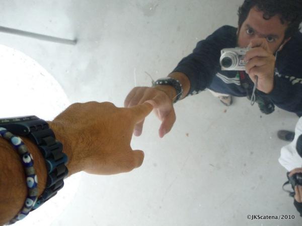 London: Serpentine Gallery - Reflections JKS