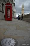London: Silver JubileeWalkway
