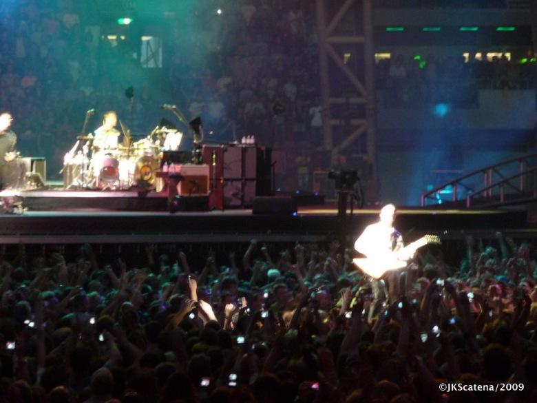 U2 @ Amsterdam: The Edge