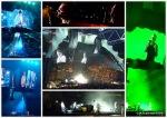 U2: Amsterdam 2009 –Collage