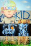 London: Marks & Stencils Shop, Layered Kid