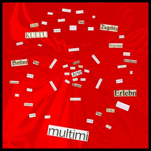 E a culpa, de quem é? - Tristan Tzara's Multigraphy