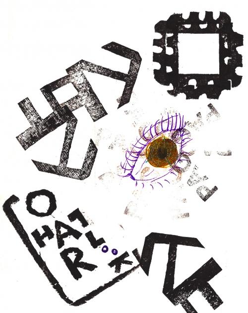 Ver x Olhar - Atibaia