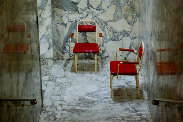 Jockey Clube: Cadeiras