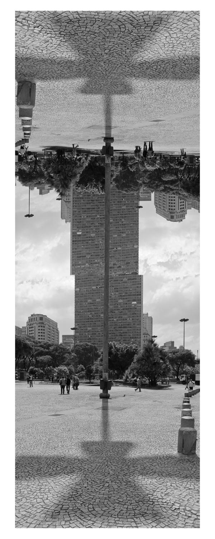 São Paulo: Anhangabaú II
