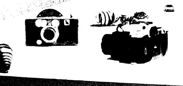 Limiar da Visão 1 | Atibaia | JKScatena/2012