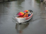 Barco em Gent