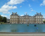Jardins Luxembourg 1