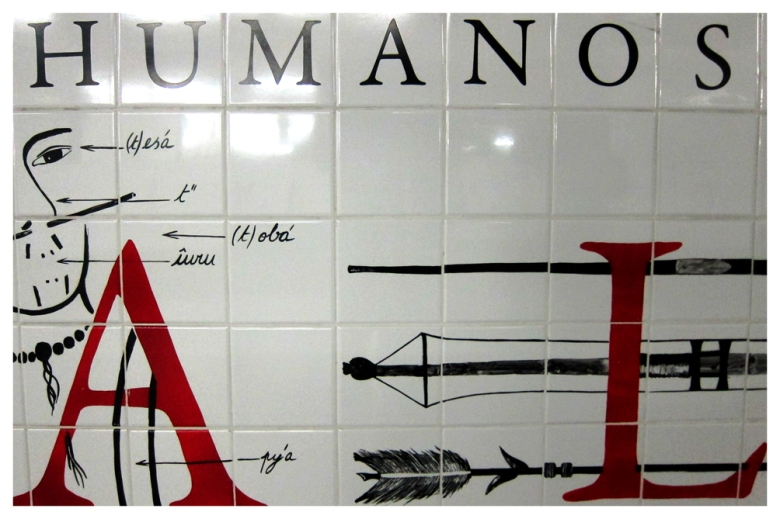 Françoise Schein | Humanos | São Paulo