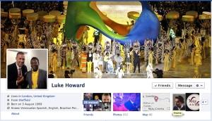 Closing Ceremony, by Luke Howard