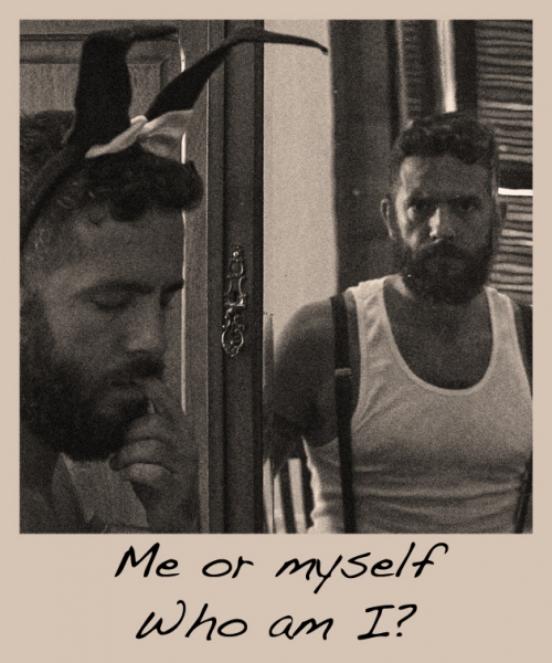 Me or Myself?