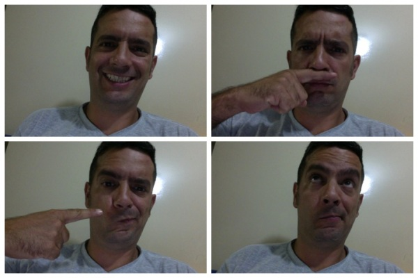 My Movember: 2nd day