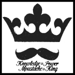Movember: Knowledge is Power | Mustache is King