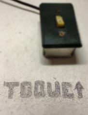 Sinais 05 - Toque