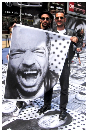 JR & JK - #InsideOutNYC