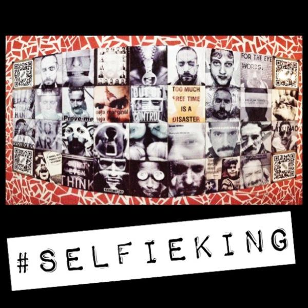 SelfieKing | Atibaia (BITFestival)