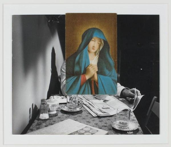 Visitation, J. Stezaker (2006)